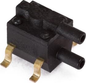 26PC01SMT, Датчик давления 6.9кПа 16.7мВ вода