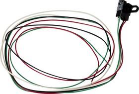HOA1887-013, Датчик положения оптический диодно-транзисторный щелевой (Darlington Output)