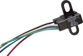 HOA2005-001, Датчик диодно-транзисторный щелевой (Optoschmitt) (OBSOLETE)