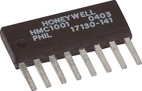 Фото 1/2 HMC1001, Магниторезистивный сенсор X 3.2мВ/В/Гаусс