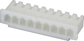 XHP-9, Корпус разъема розетка на кабель 2.5мм