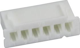 XHP-6, Корпус разъема розетка на кабель 2.5мм