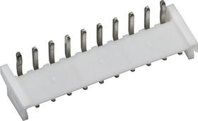 S10B-EH, Вилка угловая на плату (EHR) 2.5мм