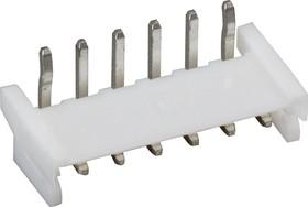 S6B-EH вилка угловая на плату (EHR) 2.5мм