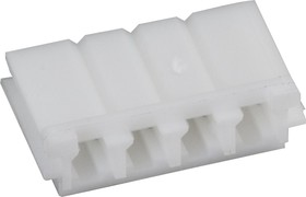 EHR-4, Корпус разъема розетка на кабель 2.5мм