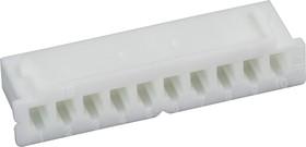 XHP-10 розетка на кабель 2.5мм