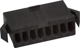 Фото 1/2 SMP-08V-BC розетка на кабель