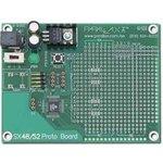 SX48 PROTO BOARD, Отладочная плата на базе SX48BD