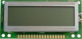 MT-12232A-2FLB, ЖК матрица 122х32, с подсветкой