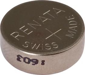 364 (SR621), Элемент питания серебряно-цинковый) (1шт) 1.55В