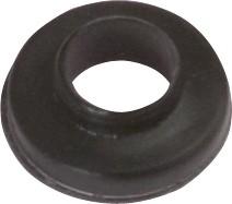 Втулка изолирующая полипропиленовая (ТО220) диаметр 3.1х6мм 180град