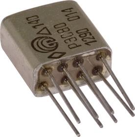 РЭС80-Т ДЛТ4.555.016-01