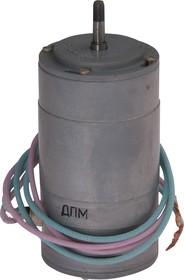 ДПМ-35-Н1-03, Электромотор (6 В/1800об)