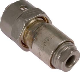 Фото 1/2 СР50-155ФВ, Розетка на кабель РК50-2-11(16,21,22)