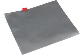 КПТД 2/1-0.20 200x150 с липким слоем, Лист теплопроводящий диэлектрический