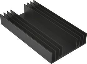 HS 113-150, Радиатор 150х85х24 мм, 5.8 дюйм*градус/Вт