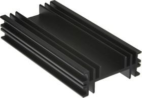 HS 303-100, Радиатор 100х50х19 мм, 6.5 дюйм*градус/Вт