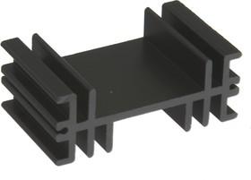 HS 303-30, Радиатор 30х50х19 мм, 6.5 дюйм*градус/Вт