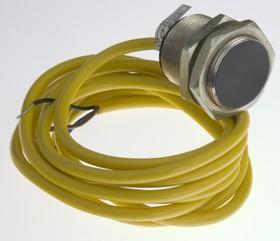 ВБ2.30М.53.15.1.1.К, Индуктивный датчик, PNP, замыкающий, постоянное напряжение