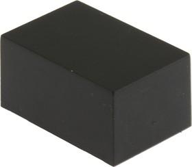 G302015B, Корпус для РЭА 30х20х15мм, пластик, черный