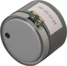 EG-530AD9F, Электромотор 9В 2400 об/мин (п) CW