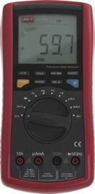 Фото 1/5 UT70B, Мультиметр цифровой с автоматическим выбором диапазона