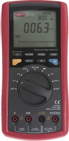 UT70D, Мультиметр цифровой