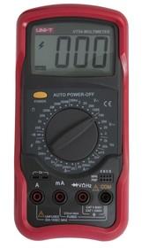 UT54, Мультиметр цифровой