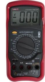 UT55, Мультиметр цифровой