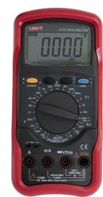 UT57, Мультиметр цифровой