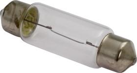 Фото 1/2 H53-12042, Лампа накаливания 12В, 5.00Вт