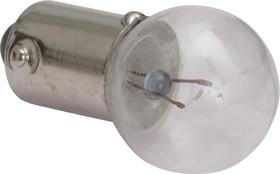 Фото 1/2 H13-02503, Лампа накаливания 2.5В, 0.75Вт
