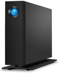 Фото 1/5 STHA8000800, Накопитель на жестком магнитном диске LaCie Внешний жесткий диск LaCie STHA8000800 8TB d2 Profession