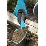 Фото 6/9 Перчатки садовые для работы с почвой, размер 7 00205-32.000.00