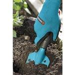 Фото 7/9 Перчатки садовые для работы с почвой, размер 7 00205-32.000.00