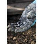 Фото 8/9 Перчатки садовые для работы с почвой, размер 7 00205-32.000.00