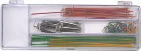 WJW-60B, Перемычки для макетных плат