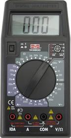 M3900, Мультиметр цифровой