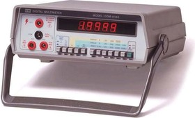 GDM-8145, Вольтметр 10мкВ-1200В (Госреестр)