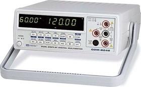 GDM-8246/RS, Вольтметр 10мкВ-1200В (Госреестр)