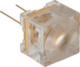 СДК-Л 525-100-3/2 (4.1В), Светодиод зеленый d=10 мм