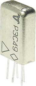 РЭС49 РС4.569.421-02.01, (12В), Реле электромагнитное