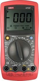 UT107, Мультиметр цифровой, автомобильный