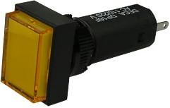 ADP16F4-0T0-E1TY индик.жел. 220В/3А