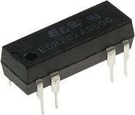 EDR202A0500 (Z), Реле герконовое 5V / 1A,100V