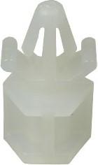 Фото 1/2 CS-10, держатель платы пластиковый 9.6мм