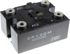 Фото 1/2 M505065 диодно-тиристорный модуль