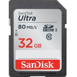 SDSDUNC-032G-GN6IN, Флеш-накопитель Sandisk Карта памяти ...