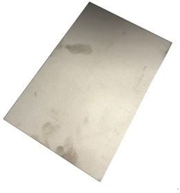 Титан лист ВТ1-0 1,5 х 200 х 300 мм
