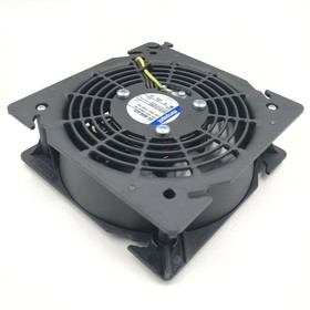 Вентилятор Ebm-papst DV4650-470 120x38мм 230V 18W 0.11A 3pin с клеммой